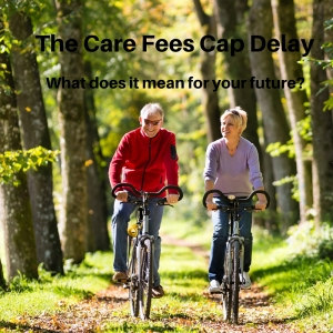 Care Fees Cap Delay