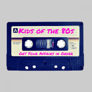Kids of the 80s – it's time to make your will