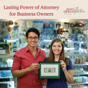 Guide to Lasting Power of Attorney for Business Owners