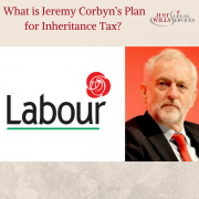 What is Jeremy Corbyn's Plan for Inheritance Tax?